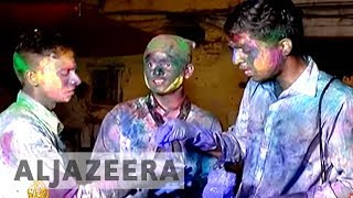 Pakistan declares Hindu festival of Holi as public holiday