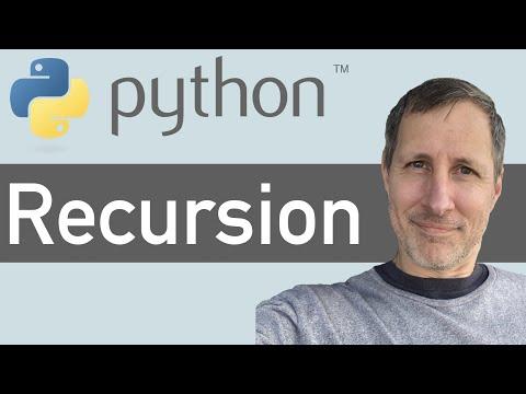 Python: Recursion Explained