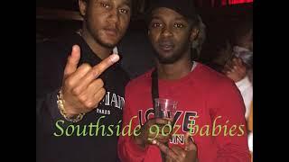 NoMannerz x Lil Gb - Free Da Blockaz