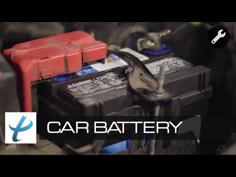 Car Battery Facts: Replacement, Pricing, Life, and Voltage