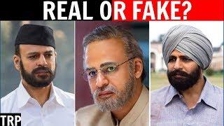 PM Narendra Modi Honest & Unbiased Movie Review & Analysis | Vivek Oberoi