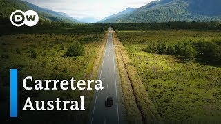 On Route 7 into the Heart of Patagonia | DW Documentary