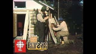 Land & Sea: Trappers in the autumn in Labrador