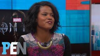 Cassandra Freeman Talks About the Runaway Success of Netflix