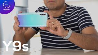 Huawei Y9s | Review en español