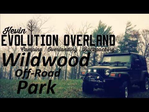 Overland Florida - Wildwood