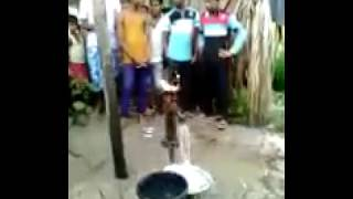 Water Indian in Assam my village Life enjoy Indian in !Assam piss share and subscribe me friend piss