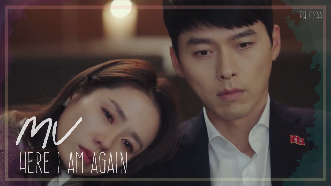 [MV] Here I Am Again (다시 난, 여기) - Baek Yerin (백예린)   Crash Landing on You (사랑의 불시착) OST Pt. 4 [ENG]