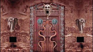 तहखाना जिसे वैज्ञानिक भी नहीं खोल पा रहे हैं | Mystery Behind The Sealed Door