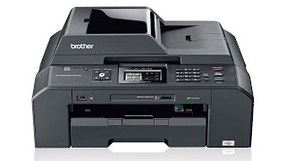 How to fix Brother ink tank printer Colors problem In Hindi