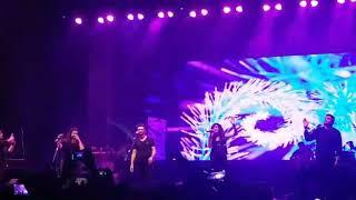 Love you Zindagi - Pearl BITS Pilani Hyderabad( Amit Trivedi and Jonita Gandhi Proshow)