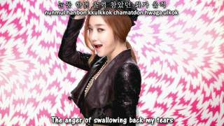 Nine Muses - News MV [English subs + Romanization + Hangul] HD