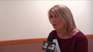 Rachel Polansky - Asking Tough Questions