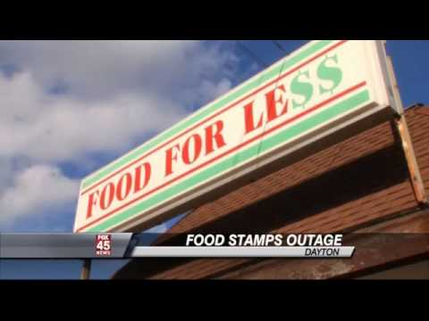 BREAKING: Access to Food Stamps Restored