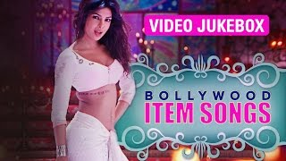 Bollywood Item Songs | Video Jukebox | Superhit songs back to back