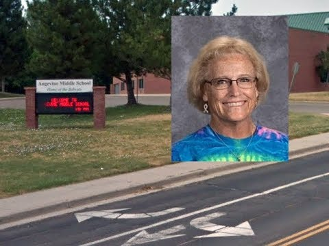 Teacher assaults student for not standing for pledge of allegiance