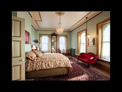 Best Victorian bedroom decorations ideas