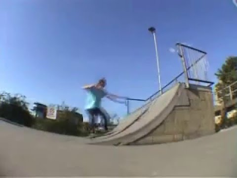 A good days skate