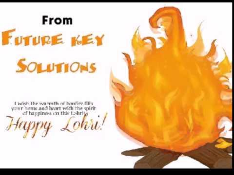 future key solutions Happy LOHRI