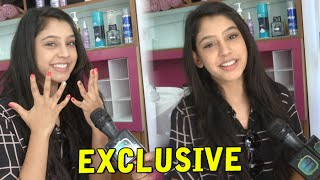 Exclusive Interview : Day At The Salon With Niti Taylor | Kaisi Yeh Yaariaan | Telly Masala