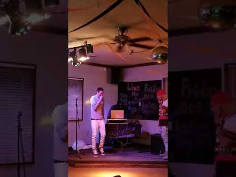 Hudacek & The Real Louie V - Performing Live In Soup Town Part. 2