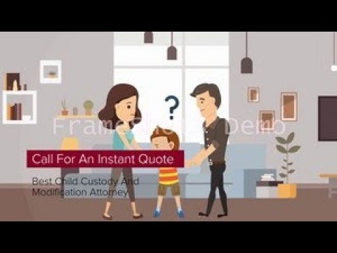 Best child custody modification divorce Attorney-Lawyer review Greendale WI (414) 622-1909