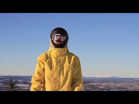 One Hot Minute: How to Nose Butter 360 on Telemark Skis
