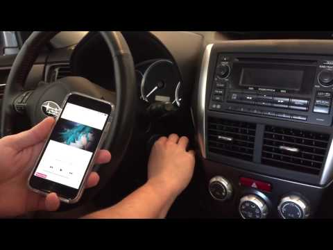 iPhone 6 Bluetooth Problems