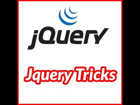 Jquery Tutorials ! How To Change Text With Jquery In HTML. Rishi verma
