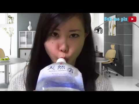 Reduce/Prevent Smile Line with Water bottle Exercise | DIY Beauty Tip