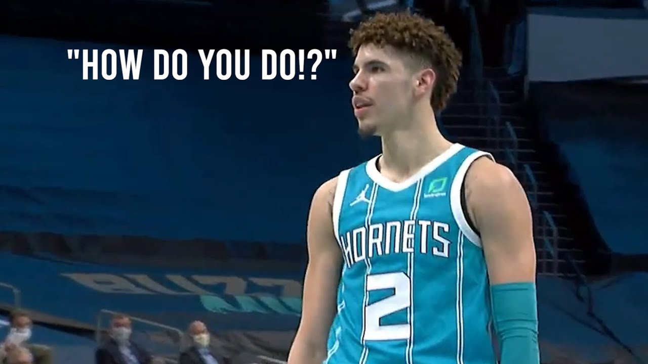 Charlotte Announcers Being the MOST HYPED Announcers in the League