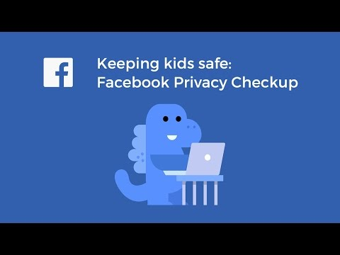 How to keep your child safe on Facebook part 1 | Internet Matters