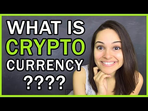What's Cryptocurrency??? (And How To Understand Bitcoin!!!!!)