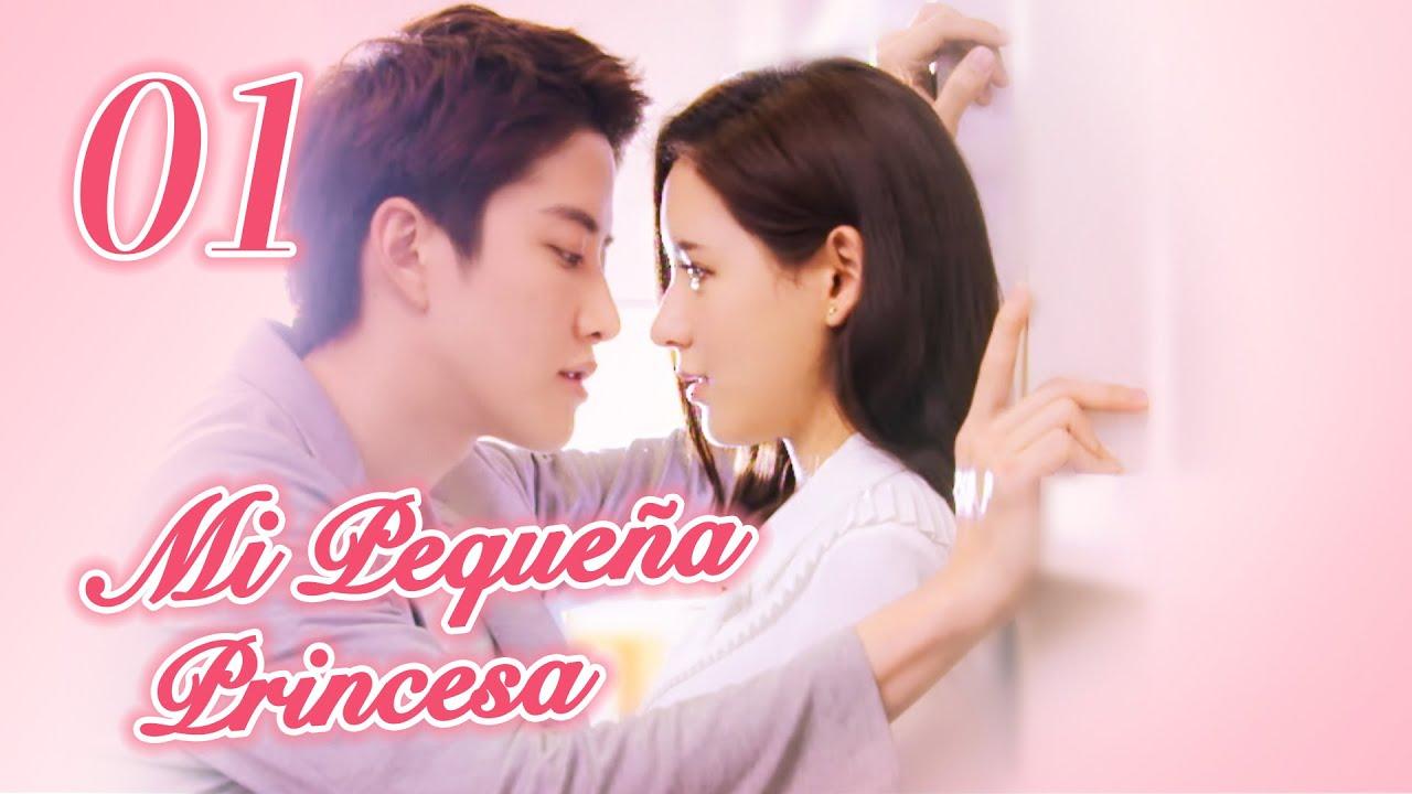 【Mi pequeña princesa】 cap 1 sub español 1080p   Soja TV