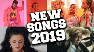 Top 50 New Songs of March 2019