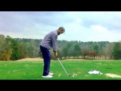 2 Swings To Better Balance Golf Swing              FYAGolf