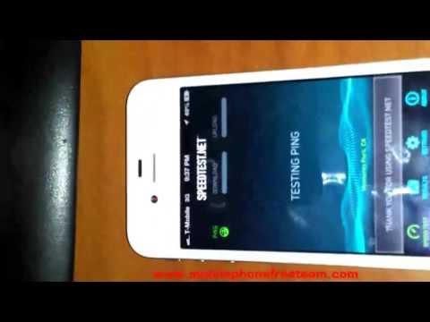Iphone 4s Verizon Setup APN Tmobile Solavie MMS Internet 3G Spanish Español Espanol