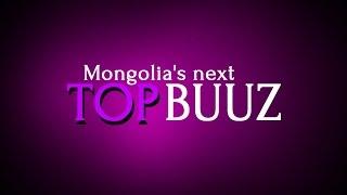 Mongolia's next TOP BUUZ