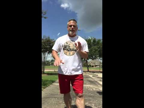 Progress Log Day 16 Post Total Hip Replacement Surgery