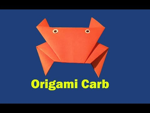 Origami jumps frog: How to make a origami frog that jumps | Easy Origami |