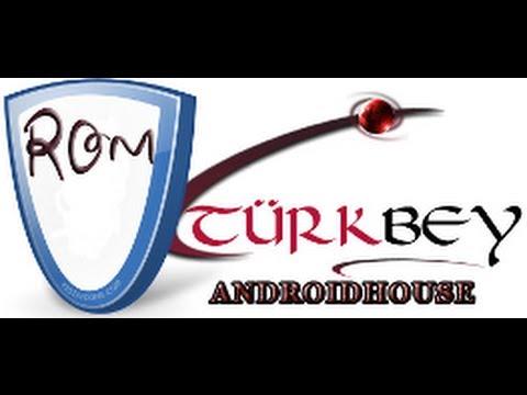 TurkbeyRom XXDLIB JB OFICIAL 4.1.1 - V12 ( By RaY )