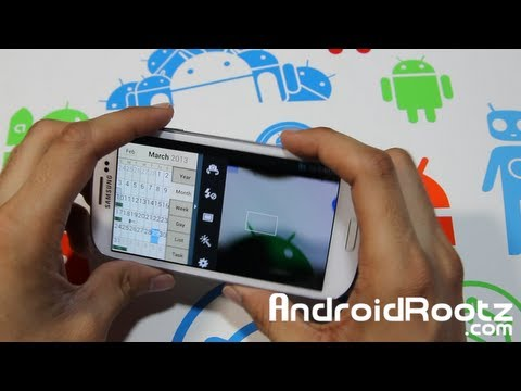 Synergy ROM for Galaxy S3! T-Mobile/AT&T/Verizon/Sprint [Multi-Window] [4.1.2]