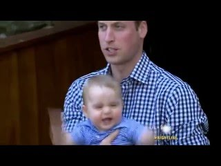 Another Royal Baby On the Way For Prince William and Wife Kate