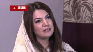 Reham Khan Explained the real reason of their Divorce