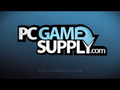 PC Game Supply - Game & Gift Cards Delivered Online in Seconds
