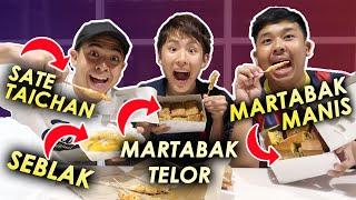 Tomo Cobain Street Food Indonesia 21 28Martabak 2C Seblak 2C Dll 29