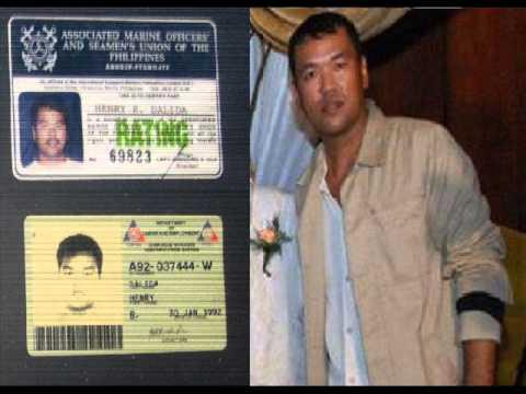 henry dalida ofw ID