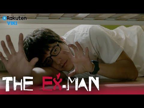 The Ex-Man - EP3 | Imaginary Boyfriend [Eng Sub]