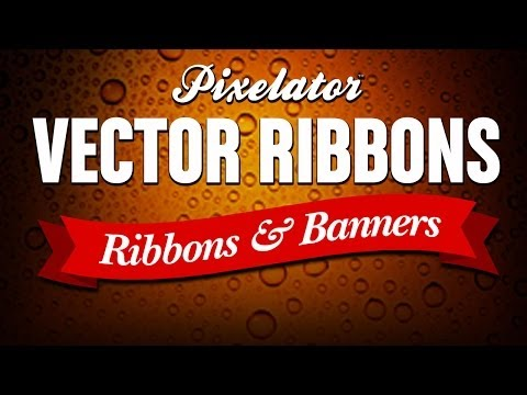 Create Awesome Ribbons & Banners in Photoshop