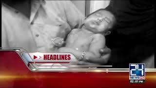 News Headlines | 2:00 PM | 21 October 2017 | 24 News HD